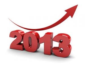 czy będzie wzrost w 2013?