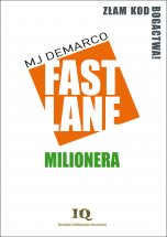 Fastlane milionera, recenzja książki