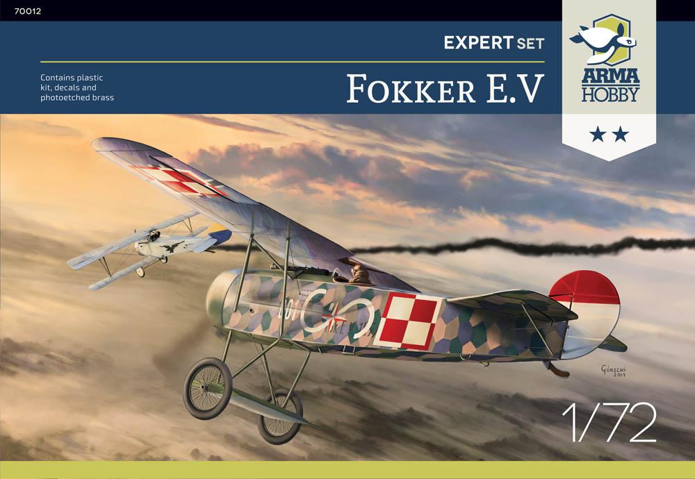 polski Fokker e.V